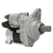Starter Motor-Auto Trans Quality-Built 16845 Reman