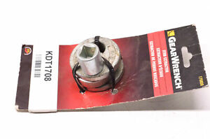 Gear Wrench 1708DD, KDT1708 Stud Extractor NOS