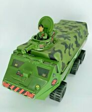Z-Force Armoured Troop Carrier Gi Joe figures Action Force vehicle