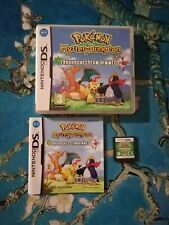 Pokemon Mystery Dungeon Erkundungsteam Himmel Nintendo DS/3DS *GRATIS Versand*