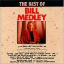 BILL MEDLEY: BEST OF (CD.)