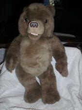 Maurice Sendak Little Bear Plush Talking Laughing Kidpower