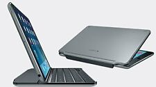 Logitech Ultrathin Magnetic Clip Bluetooth Keyboard Cover for iPad Mini 1,2,3