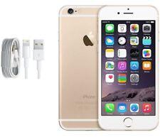 Apple iPhone 6 - 16GB-Oro (Sbloccato) A1586 (CDMA + GSM)