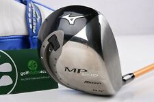 MIZUNO MP 600 DRIVER / 9.5° / STIFF FLEX PROFORCE V2 SHAFT / MIDMP6078