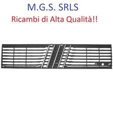 Griglia Maschera Radiatore FIAT PANDA e 4X4 (1986/1989)  Alta Qualità!!