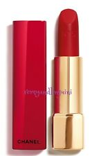CHANEL ROUGE ALLURE Luminous Matte Lip Colour Brand new full size RED NO. 5