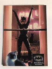 1992 Batman Returns Topps Stadium Club Trading Card #13