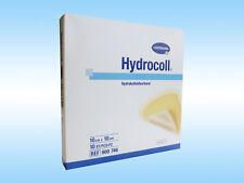 Hydrocoll Wundverband 10x10 Cm 10 St PZN 4419865