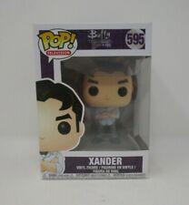 Xander Funko Pop Television Buffy the Vampire Slayer Mib New #595
