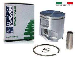 Meteor piston kit for Husqvarna 555 556 560XP 562XP 46mm Italy 505 21 55-02