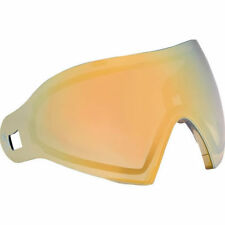 Dye I4 / I5 Thermal Replacement Lens - Fade Sunrise - Paintball