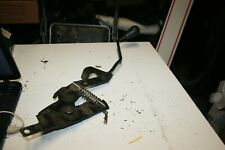 Sears Craftsman model 917.271041 16hp deck clutch handle assembly #160570