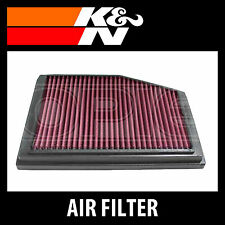 K&N High Flow Replacement Air Filter 33-2773 - K and N Original Performance Part
