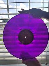 RARE Pretty Odd Vinyl CLEAR PURPLE Panic at the Disco CAT# 430652 (2008)