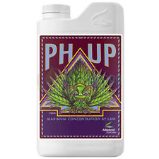 Advanced Nutrients pH Up Pure Concentrate Water Adjuster 1 L Liter