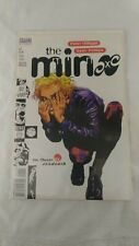 The Minx (Vertigo) No.1 & 2.   Bagged and Boarded. NM