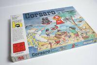 Corsaro, Spiel des Jahres 1991, Jumbo Spiele Herder komplett
