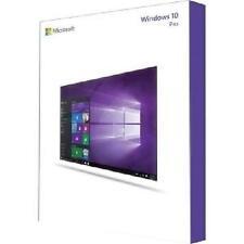 Microsoft SISTEMA OPERATIVO WINDOWS 10 PRO 64 BIT ITA (FQC-08913) OEM (000003021