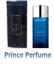 BULGARI AQUA POUR HOMME ATLANTIQUE EDT VAPO NATURAL SPRAY - 30 ml
