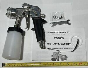 APOLLO T5020 HVLP Spray Gun Spray For Tanning