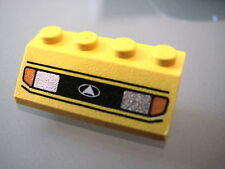 LEGO 3037px1 @@ Slope 45 2 x 4 with Headlights 1 Pattern @@ 6435 6447 6565