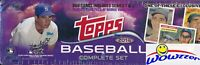 2014 Topps Baseball Retail Factory Set-5 VARIATION ROOKIE+Sandy Koufax REFRACTOR