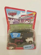 Disney Cars RaceORama #6 Elvis RV