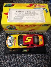 1996 Terry Labonte #5 Revell Honey Crunch 1:24 Scale Car Authentic Mint RARE
