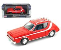 Motormax 1/24 Scale 73317 1974 AMC Gremlin  die-cast  Car Model