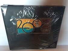 Disney 2006 Cruise Line Summer Scrapbook Memory Album Starter Kit - New 12 x 12