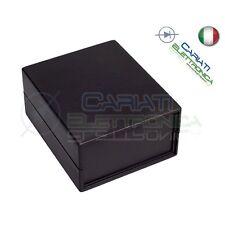 CONTENITORE PLASTICO 110x49x90 CUSTODIA PLASTICA ELETTRONICA