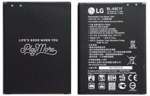 New OEM LG BL-44E1F Original Battery for V20 H910 H915 H918 VS995 LS997 US996
