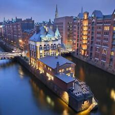 Hotel Hamburg Familienurlaub Reisegutschein Alster Last Minute 2 Personen 3 Tage