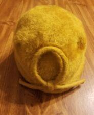 Vintage Betmar Ladies Black Mystere Imported Fur Hat