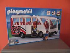 "NEU Playmobil 4419  "" Reisebus "" aus 2006 in ungeöffneter OVP/MISB/RAR"