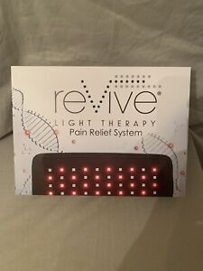 reVive Light Therapy Cordless Pain Relief Flex Pad