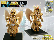 Gashapon Medicos Saint Seiya Cloth Collection Armor Figure Vol 1 VERGINE VIRGO