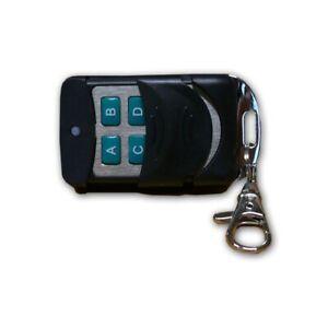 Esse Italia Telecomando apricancello Gate Slide e Swing - TELECOMANDO per Gate S