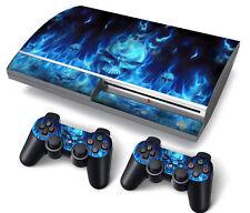 Faceplates und Designfolien für PlayStation 3 Controller