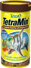 TetraMin Flake Tropical Fish Food | Fish