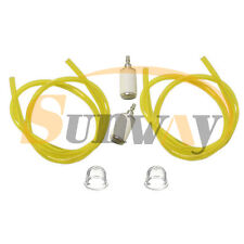 Fuel Line Pipe & Filter Kit for McCulloch Trim Mac 323S 280 281 SL, SL TM 210