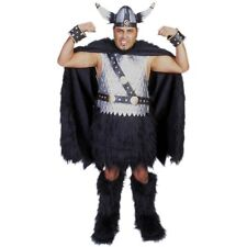 Viking Professional Quality Mascot Costume - Clothing Only