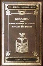 Le bouddhisme: being a sketch of the life and teachings of gautama bouddha par da