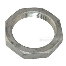 """BSPT Locknut 1 1/2"""" BSP 304 Stainless Steel Lock Nut O-ring Groove Pipe Fitting"""