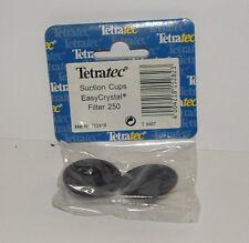 Tetratec ventouses qui convient facile cristaux 250 FILTRE t8487