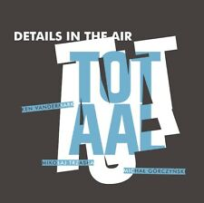 Details in the air [Górczyński/ Trzaska/ Vandermark] - Totaal LP