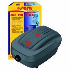 Sera Precision Air 110 Plus Air Pump (110 l/h) Aquarium Pump