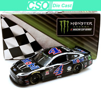 Kevin Harvick 2019 Mobil 1 Brickyard Indianapolis Win 1/24 Die Cast IN STOCK