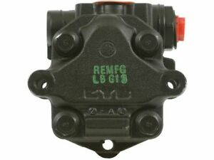 For 2012-2014 Volkswagen Passat Power Steering Pump Cardone 31192GK 2013